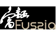 Restaurant Fussia Logo